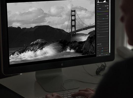 Adobe Photoshop Lightroom CC4
