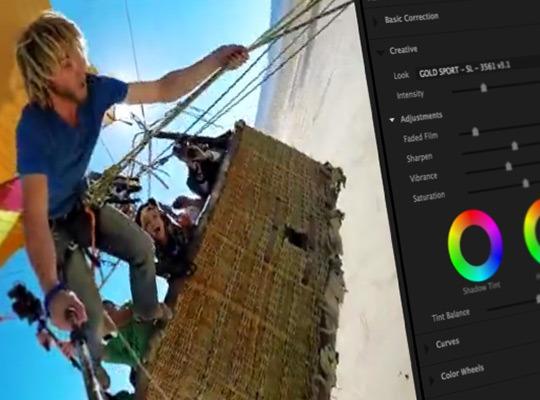 Adobe Premiere Pro CC1