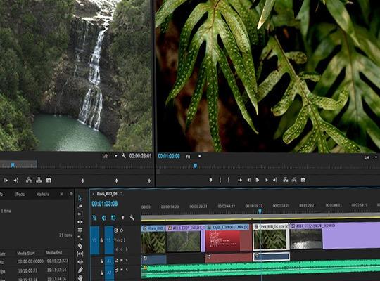 Adobe Premiere Pro CC2