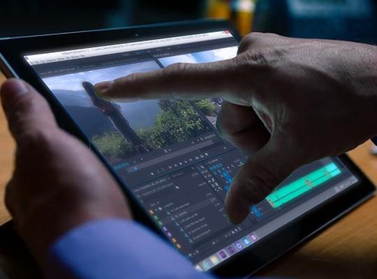 Adobe Premiere Pro CC4