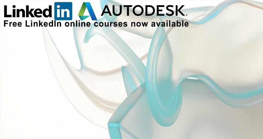 formations-gratuites-autodesk-et-linkedin
