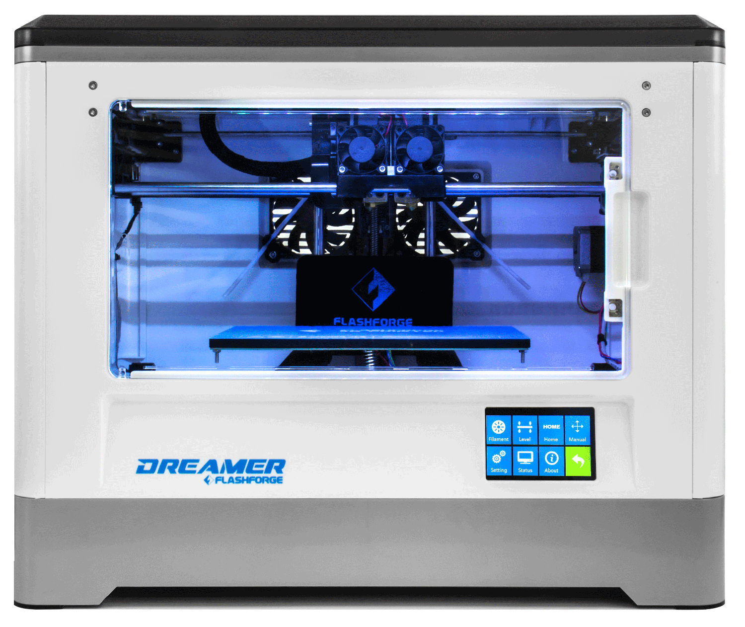 dhs_dreamer_3d_printer_face
