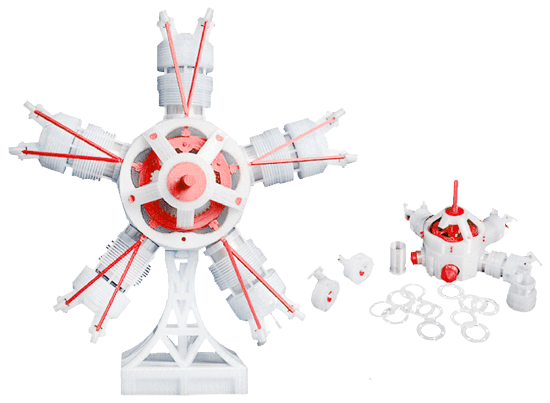 dhs_dreamer_3d_printer_model_design