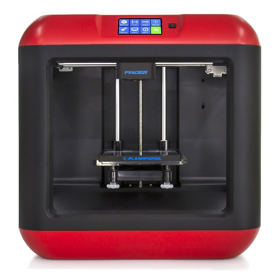 dhs_finder_3d_printer_face