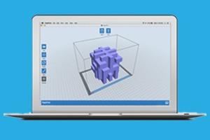 dhs_guider_2s_3d_printer_logiciel_impression_3d