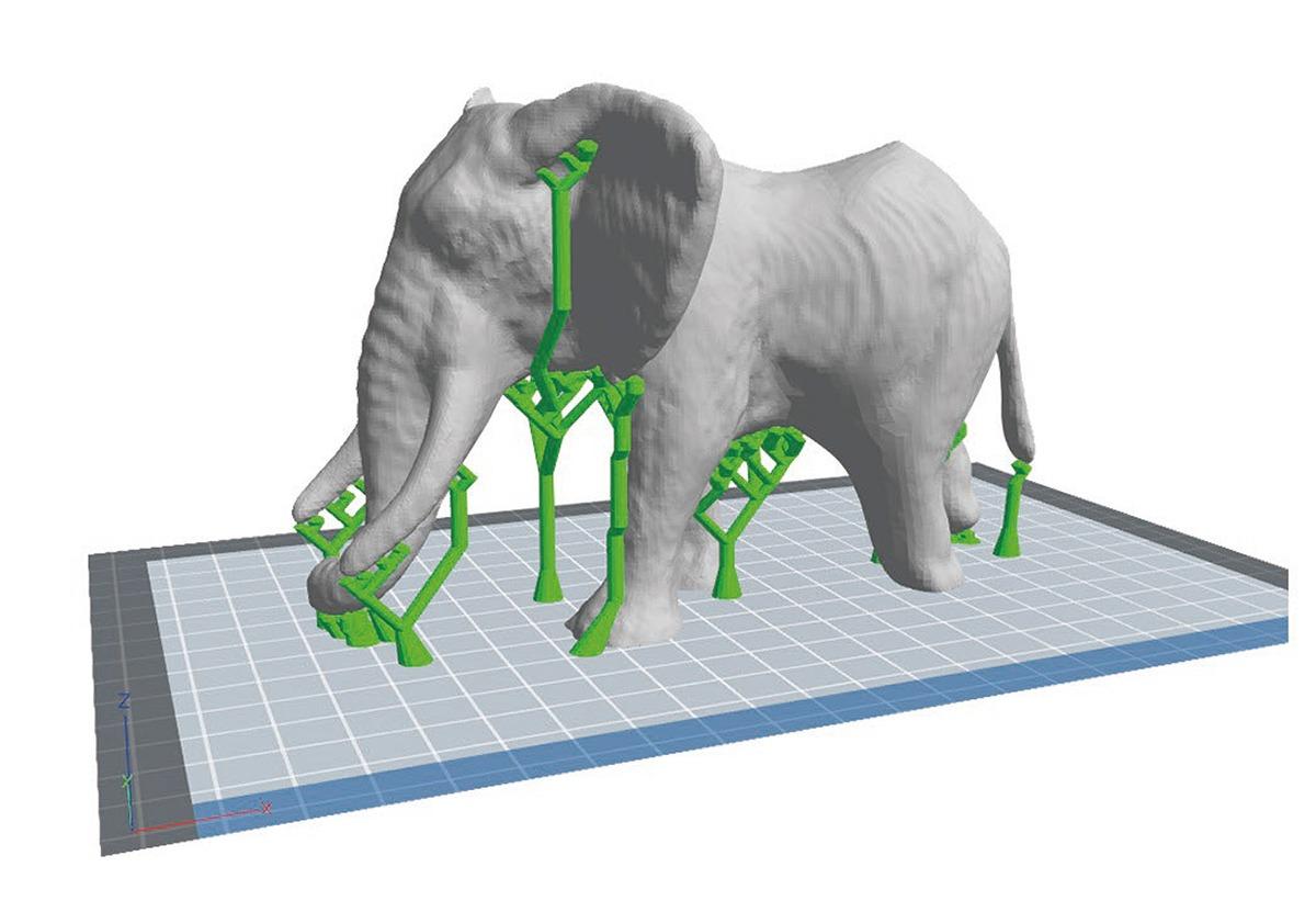 dhs_inventor_2s_3d_printer_support_impression