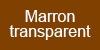 transparant-marron