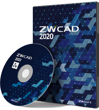 zwcad_2020